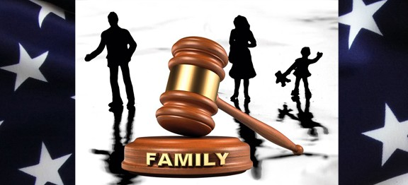 Family Law and Divorce Law are One and the Same