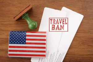 US Travel Ban